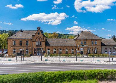 Bahnhof Zella-Mehlis