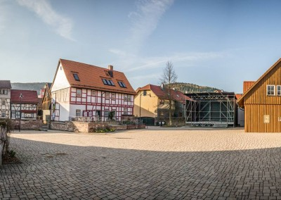 Bürgerhaus - Zella-Mehlis