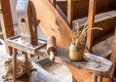 Gewürz- und Senfmühle