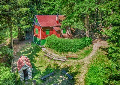 Heinrichsbacher Hütte