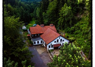 Gersenkschmiede im Lubenbachtal