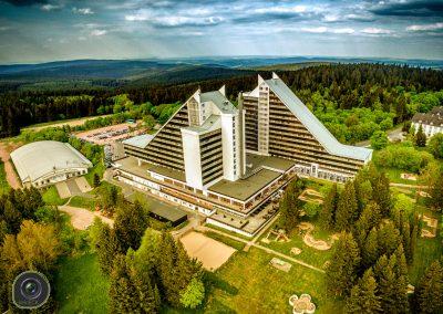 "Hotel ""Panorama"" Oberhof"